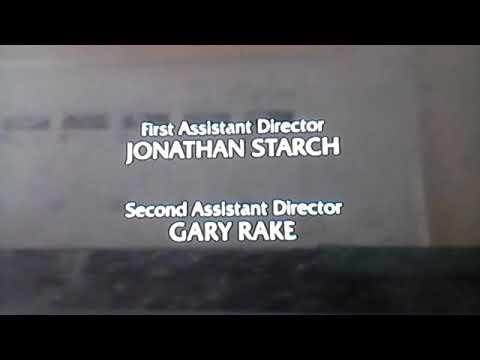 Law & Order Criminal Intent Season 7 Credits (2007)