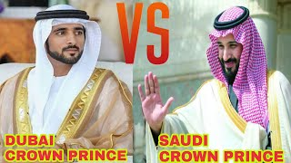 Video Saudi Crown Prince| VS |Dubai Crown Prince| LifeStyle MP3, 3GP, MP4, WEBM, AVI, FLV Mei 2018