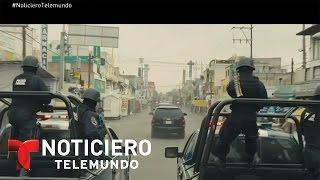 Ciudad Juarez Mexico  city pictures gallery : Película 'Sicario' enfurece a habitantes de Ciudad Juárez, México | Noticiero | Noticias Telemundo
