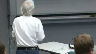 Genetic Engineering And Society, Lecture 7a, Honors Collegium 70A, UCLA