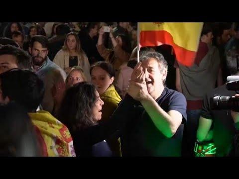 Ισπανία: Οι νικητές και οι χαμένοι των εκλογών