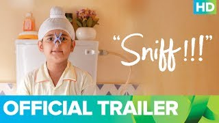 Watch the first exclusive trailer of Trinity Pictures' Sniff directed by Amole Gupte.Criminals Beware! Bollywood's Youngest Spy Superhero is here! Watch him stick his nose in 'DANGEROUS' business!Movie Name: SniffDirector: Amole GupteProducer: Jyoti Deshpande, Amole Gupte & Ajit ThakurMusic Director: Mujtaba Aziz NazaTo watch more log on to http://www.erosnow.comFor all the updates on our movies and more:https://twitter.com/#!/ErosNowhttps://www.facebook.com/ErosNowhttps://www.facebook.com/erosmusicindiahttps://plus.google.com/+erosentertainmenthttps://www.instagram.com/eros_nowhttp://www.dailymotion.com/ErosNowhttps://vine.co/ErosNow http://blog.erosnow.com