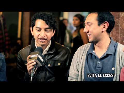 INDIOTV: Odisseo rumbo al Vive Latino 2014
