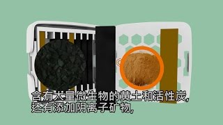 video thumbnail No-poer Air Cleaner youtube