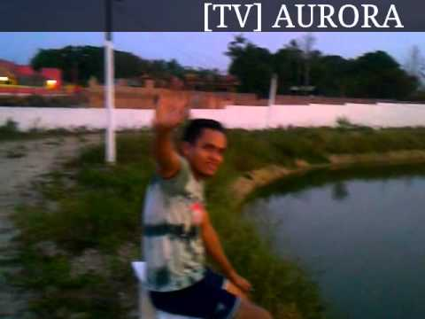 TV AURORA - Centro do Guilherme/MA - LAZER PESK - Clube de Pesca e Banho do Nenzinho