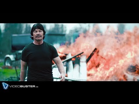 👨 Charles Bronson Look-alike 😲 DEATH KISS Deutscher Trailer HD 2018 German Video On Demand VoD