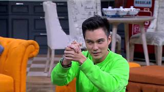 Video Kang Sule Adu Akting Sama Baim Wong - The Best of Ini Talk Show MP3, 3GP, MP4, WEBM, AVI, FLV April 2019