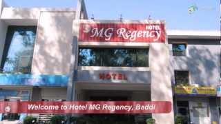 Baddi India  city pictures gallery : Hotel MG Regency, Baddi, India! Book now with MyGuestHouse.com