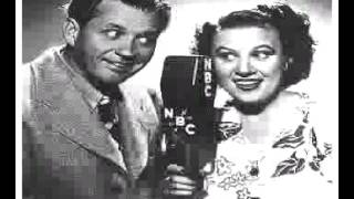 Video Fibber McGee & Molly radio show 1/25/44 Dining Out to Celebrate MP3, 3GP, MP4, WEBM, AVI, FLV Juli 2018