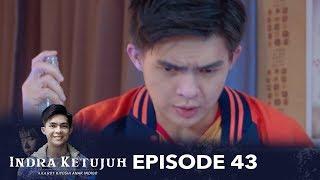 Video Indra Ketujuh Episode 43 - Melati di Sanggul Pengantin Pembawa Maut MP3, 3GP, MP4, WEBM, AVI, FLV Desember 2018