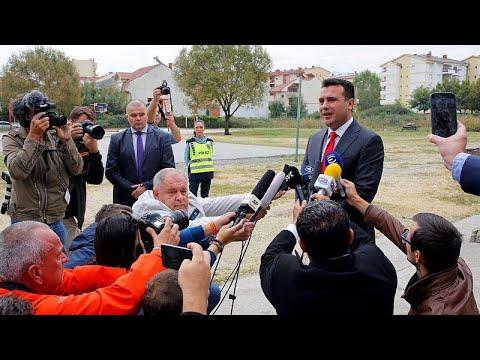 Ζάεφ: Τι είπα με τον Τσίπρα μετά την παραίτηση Κοτζιά
