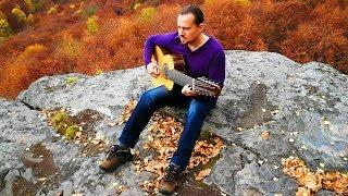 Svätoslav Hamaliar - Orfeova pieseň