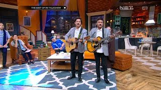 Video The Best Ini Talkshow - Fauzi Fauzan KW Keren Banget Nyanyinya MP3, 3GP, MP4, WEBM, AVI, FLV Desember 2018