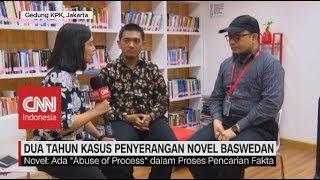 Video Exclusive: Cerita Novel Baswedan Terkait Perkembangan 2 Tahun Kasusnya MP3, 3GP, MP4, WEBM, AVI, FLV September 2019