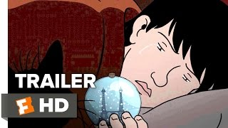 Nonton April And The Extraordinary World Trailer 1  2016    Animated Movie Hd Film Subtitle Indonesia Streaming Movie Download