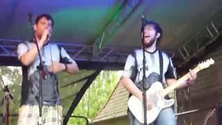 Video Kervežekson - Sousedky (28.5.2016)