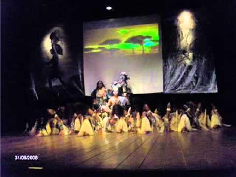 Teatro em Açailândia