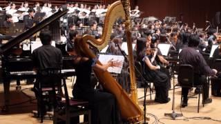 Video 新編「CHRONO CROSS」- Cosmosky Orchestra MP3, 3GP, MP4, WEBM, AVI, FLV Februari 2019