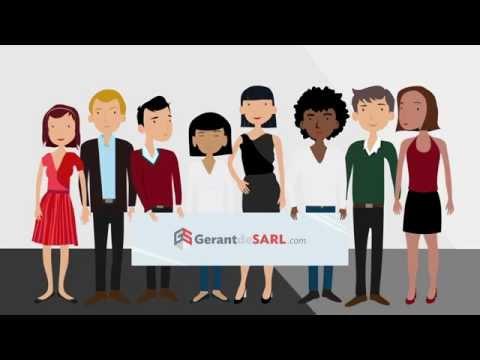 Video Youtube - Vidéo Présentation - Gérant de SARL © / Réalisation : Gaël CARMONT