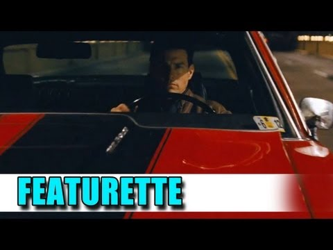 Jack Reacher (Featurette 'The Reacher Phenomenon')