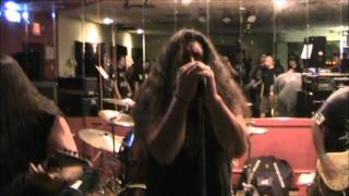 Anvil Bitch - Vengeance Of The Sword (live 8-11-2)HD
