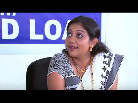 Marimayam | Ep 65 Part 2 - Loan at great rates | Mazhavil Manorama (видео)