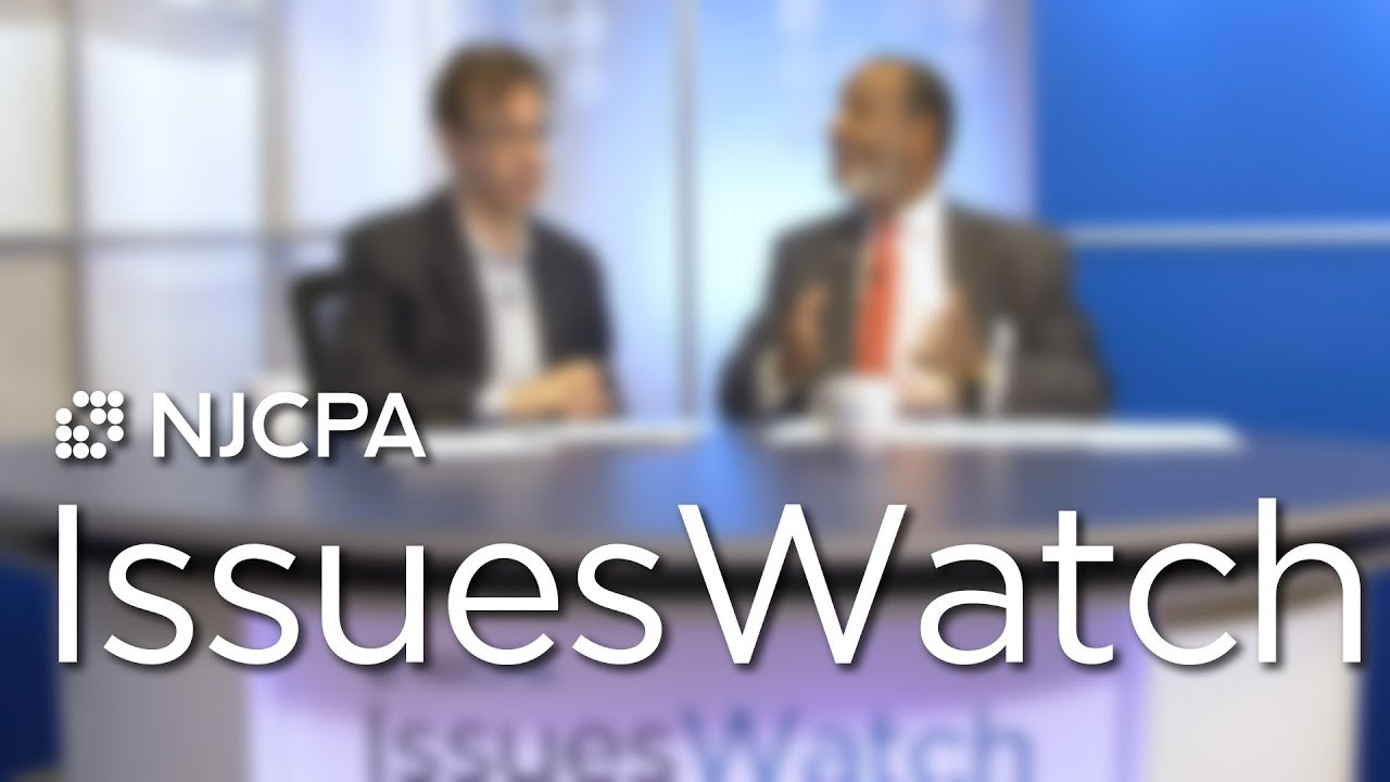 New Jersey Budget Update | IssuesWatch | July 6, 2018