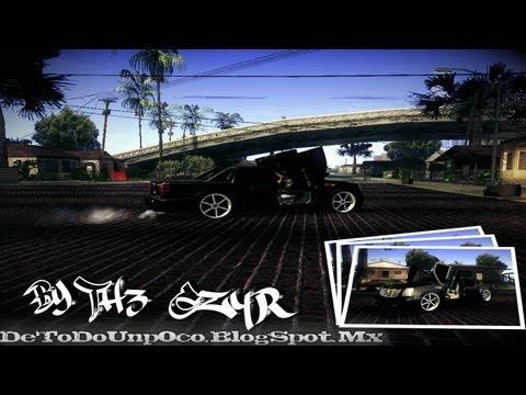 Como Cambiar El Nombre De Los Autos Del GTA San Andreas Facil Rapido y Sencillo