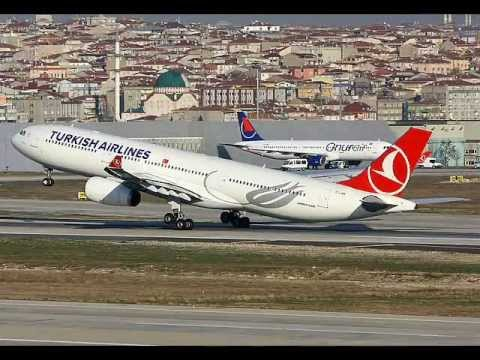 thy - Turkish Airlines (