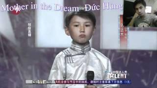 Mother in the dream-Lời Việt-Đức Hùng IT