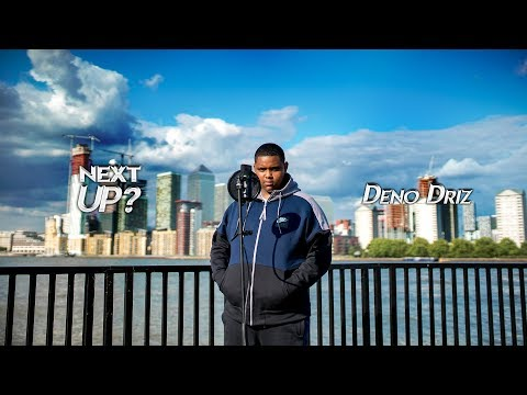 Deno Driz – Next Up? [S1.E47] | @MixtapeMadness