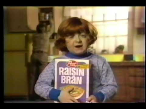 Who owns raisin bran