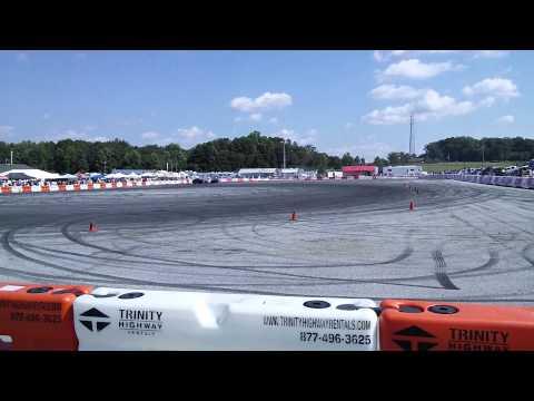 Nopi drifting Atlanta 2014