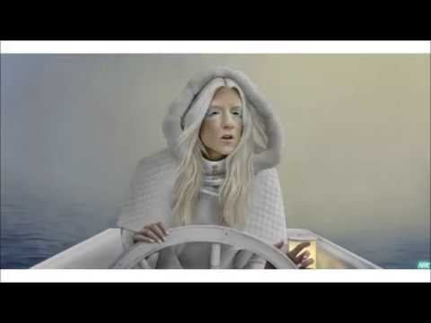 Speed drawing - Jonna Lee (iamamiwhoami)