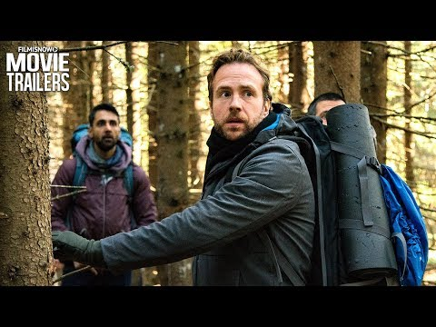 THE RITUAL | A Hiking Trip Goes Horribly Wrong in Trailer for Netflix Horror Film