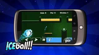 Super Stickman Golf YouTube video