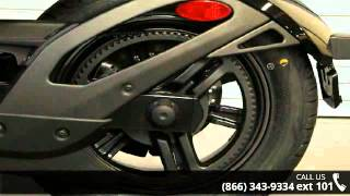8. 2015 Can-Am Spyder RS-S Special Series 5-Speed Semi-Autom...