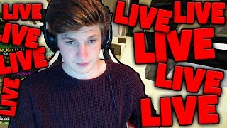 YOUTUBER vs ZUSCHAUER!!! • LIVE! LIVE!! LIVE!!!