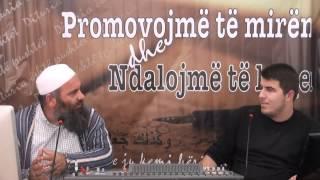 Çka është suksesi në Islam - Hoxhë Bekir Halimi