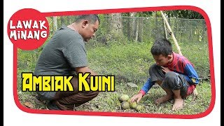 Download Video Ambiak Kuini #LawakMinang69 MP3 3GP MP4