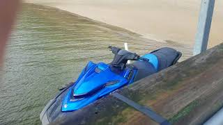 3. I was right! The 2018 Yamaha vxr is the best jetski/waverunner ever