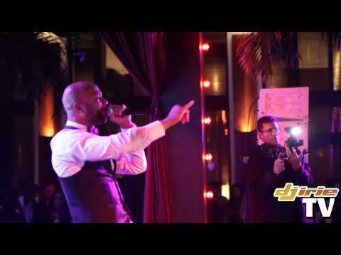 Common Freestyle for Dwyane Wade's 30th Birthday Party