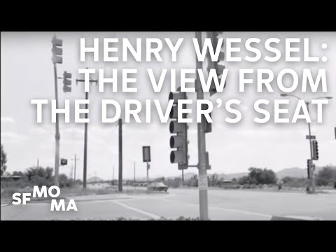 Video | Henry Wessel on Photographing from the Road