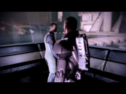 Mass Effect 2 Overlord DLC Trailer Video