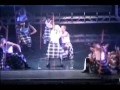 20. Madonna - Into The Groove [Re-Invention Tour Live in Washington]