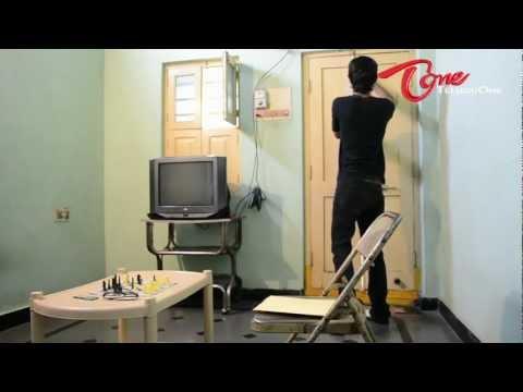 The Last Message - A Short Film by Jay Krish short film