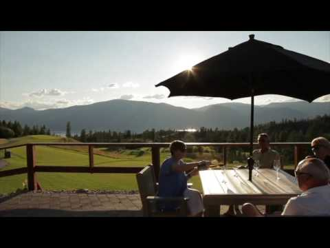 The Okanagan's Best Resort Community at Predator Ridge