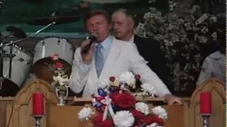 Evangelist Charles Little - Sunday PM 3-10-1991