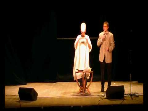 Kabaret Stonka Ziemniaczana - Gotuj z Papieżem