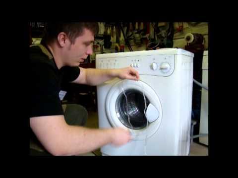 стиральная машина не открывает дверь что делать